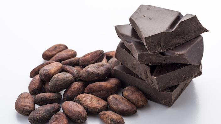 チョコレート・ココア