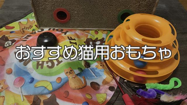 【愛猫家イチオシ】猫のおもちゃおすすめ13選|猫のおもちゃの必要性や選び方を詳しく解説!